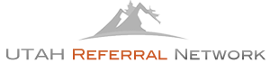 Utah Referral Network Logo